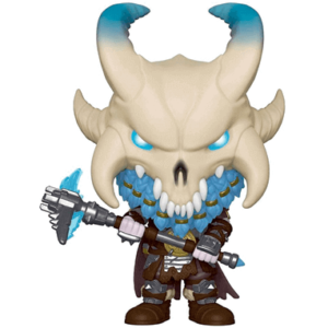 Ragnarok Funko Pop Figur – Fortnite