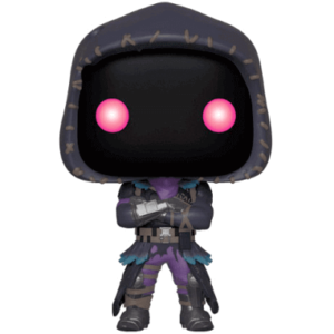 Raven Funko Pop Figur – Fortnite