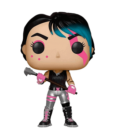 Sparkle Specialist Funko Pop Figur – Fortnite