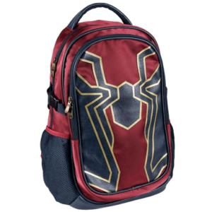 Spider-man skoletaske - rygsæk