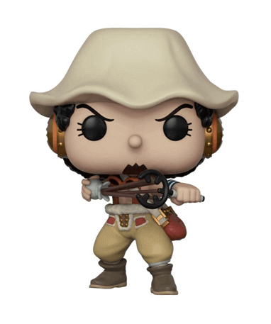 Usopp Funko Pop Figur – One Piece