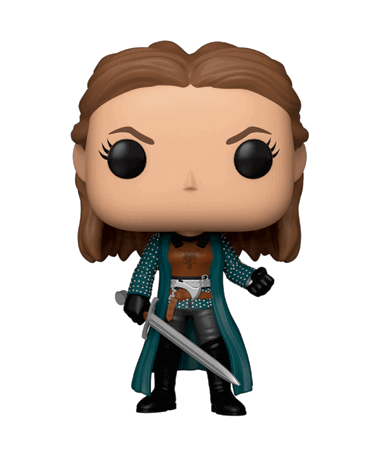 Yara Greyjoy Funko Pop Figur - Game Of Thrones