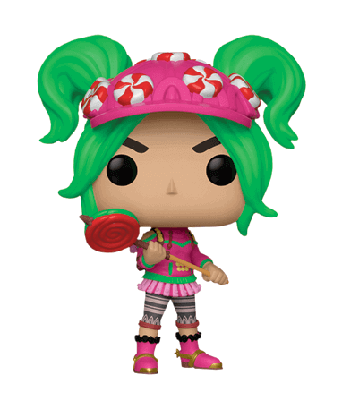 Zoey Funko Pop Figur – Fortnite