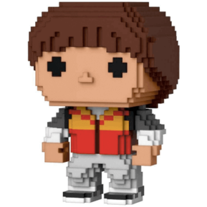 8-bit Will figur - Funko Pop - Stranger Things