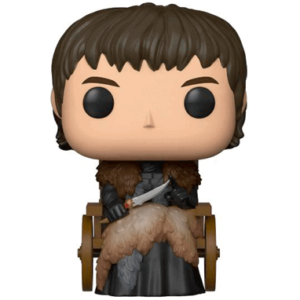 Bran Stark Funko Pop Figur - Game Of Thrones