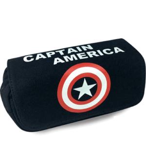 Captain America Penalhus - Marvel - Stor