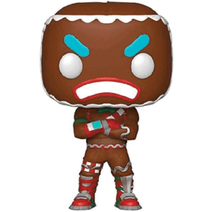 Merry Marauder Funko Pop Figur - Fortnite