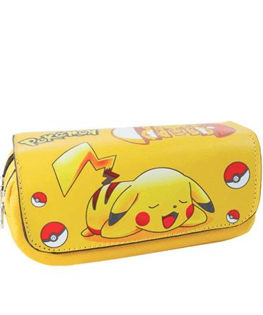 Pikachu Penalhus - Pokémon GO