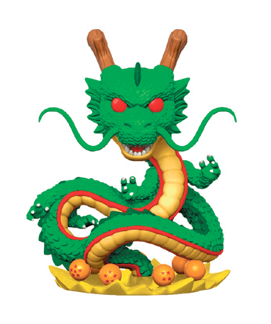 Shenron Funko Pop Figur - DragonBall Z (Special edition)