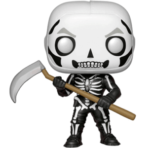 Skull Trooper Funko Pop Figur – Fortnite