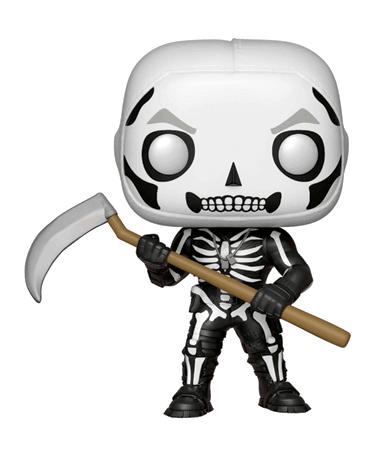 Skull Trooper Funko Pop Figur – Fortnite