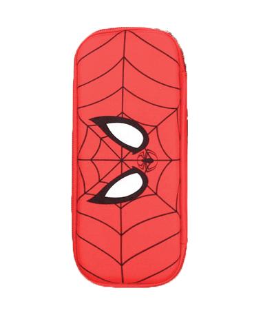 Spiderman Penalhus - Marvel - Rød