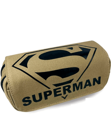 Superman Penalhus - Dc Comics