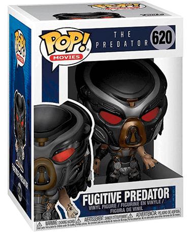 The Predator Funko Pop Figur - i kasse