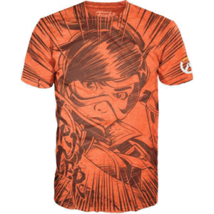 Tracer t-shirt - Overwatch