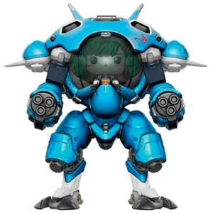 D.Va Blueberry Funko Pop Figur - 15cm - Overwatch