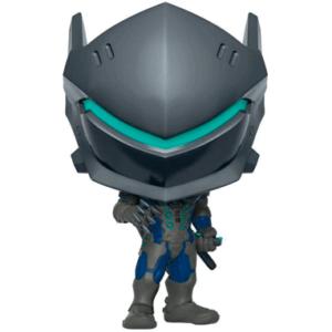 Genji Carbon Fiber Funko Pop Figur - Overwatch