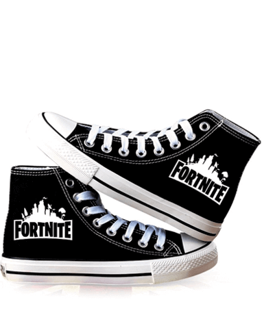 Image of   Fortnite Sko / Sneakers