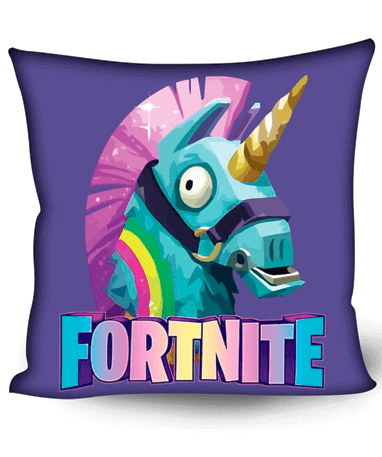 Image of   Fortnite pudebetræk - Lama / Moonwalker
