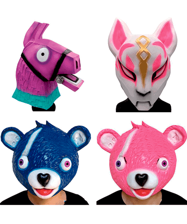 Fortnite masker