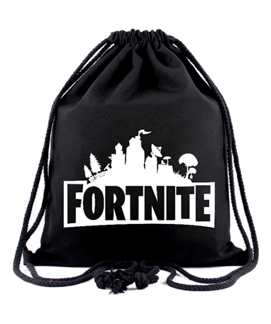 Image of   Fortnite Sportstaske - Drawstring
