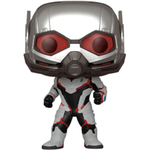 Ant-man Funko Pop Figur - Endgame - Marvel