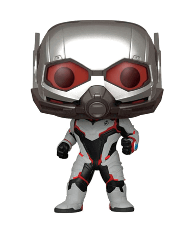 Image of   Ant-Man Funko Pop Figur - Endgame