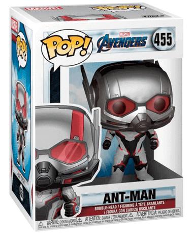 Ant-man Funko Pop Figur - Endgame