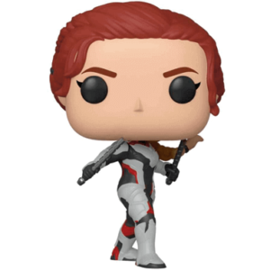 Black Widow Funko Pop figur - Endgame