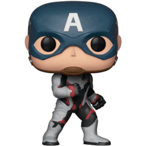 Captain America Endgame funko pop figur