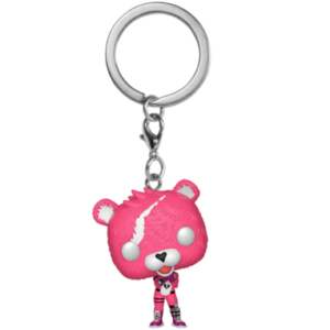 Cuddle Team Leader Nøglering Funko Pop