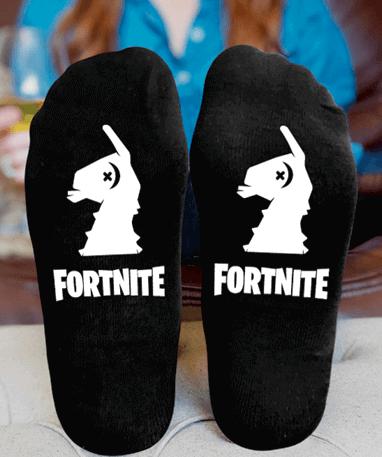 Fortnite Llama sokker - strømper