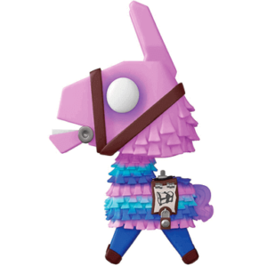 Fortnite lama figur 25 cm - funko pop - Fortnite figur