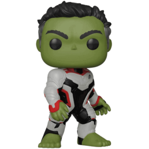 Hulk Funko Pop figur - Endgame