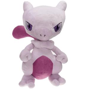Mewtwo bamse - 30 cm - pokemon