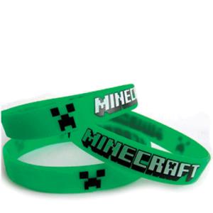 Minecraft armbånd