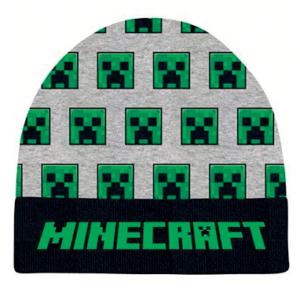 Minecraft grå hue
