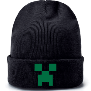 Minecraft hue - sort Creeper hue