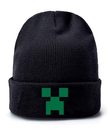 Minecraft hue - sort Creeper hue