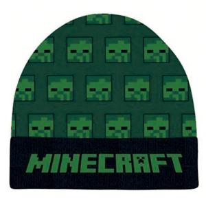 Minecraft mørkegrøn hue