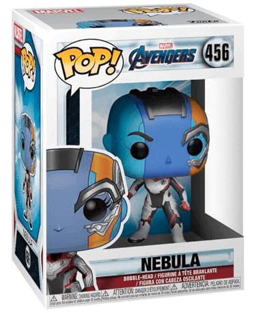 Nebula Funko Pop figur - Endgame - I kasse