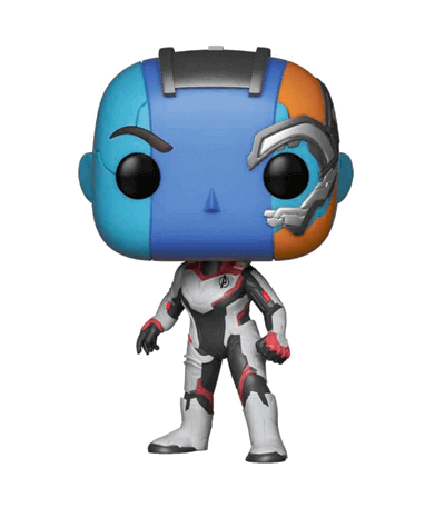 Nebula Funko Pop figur - Endgame