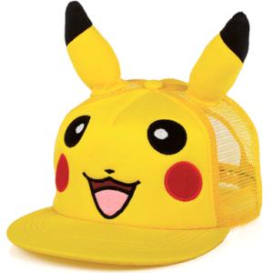 Pikachu kasket - Pokemon cap