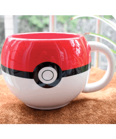 Image of   Pokemon krus - Pokeball