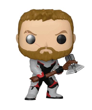 Thor Funko Pop Figur - Endgame