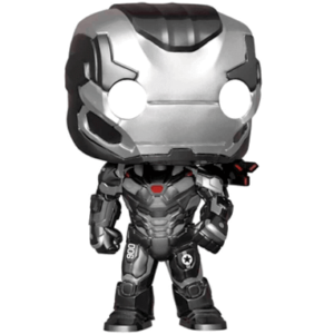 War Machine Funko Pop figur - Endgame