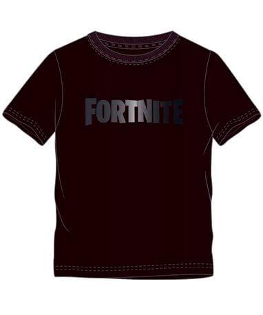 Fortnite t-shirt med Fortnite logo