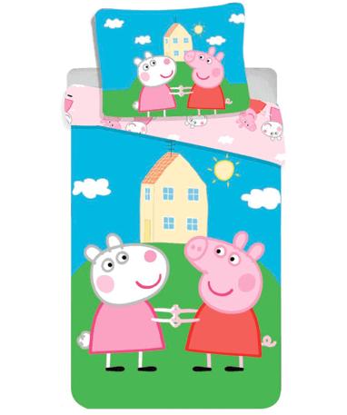 Gurli Gris sengetøj - Sengebetræk til børn