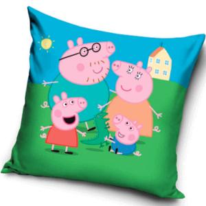 Gurli gris pudebetræk til børn