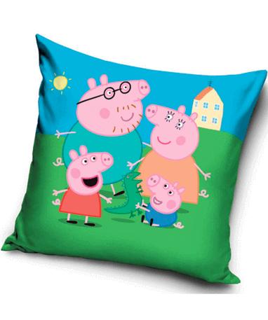Image of   Gurli gris pudebetræk til børn